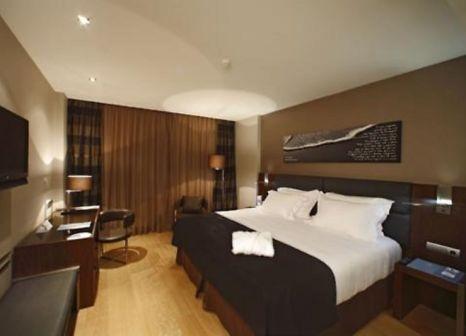 Hotelzimmer mit Sauna im Eurostars das Letras