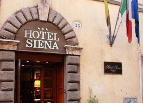 Hotel Siena Roma günstig bei weg.de buchen - Bild von FTI Touristik