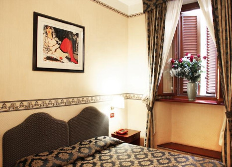 Hotel Siena Roma in Latium - Bild von FTI Touristik