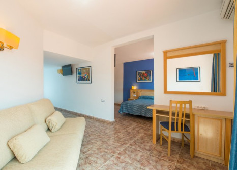 Hotelzimmer mit Fitness im Hotel Cartago