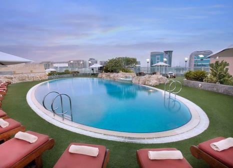 Jood Palace Hotel Dubai 4 Bewertungen - Bild von FTI Touristik