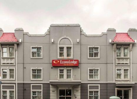 Hotel Econo Lodge Inn & Suites Downtown in Ontario - Bild von FTI Touristik