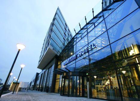 Maritim Hotel Düsseldorf in Nordrhein-Westfalen - Bild von FTI Touristik