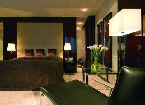 Hotelzimmer mit Tennis im Maritim Hotel Düsseldorf