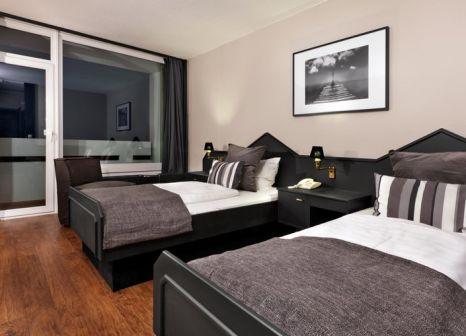Hotelzimmer mit Fitness im TRYP by Wyndham Bad Bramstedt