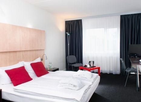 Hotelzimmer mit Fitness im Good Morning+ Bad Oldesloe