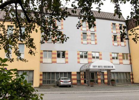 Hotel TRYP by Wyndham Rosenheim günstig bei weg.de buchen - Bild von FTI Touristik