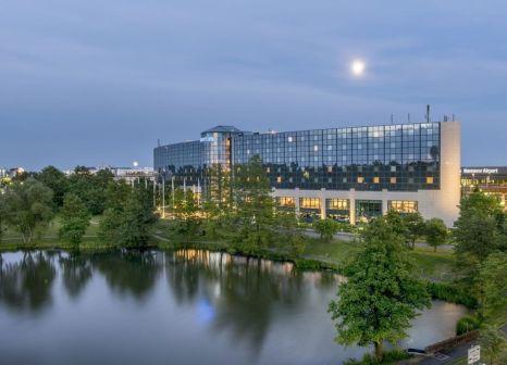 Maritim Airport Hotel Hannover in Niedersachsen - Bild von FTI Touristik