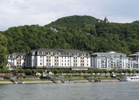 Maritim Hotel Königswinter günstig bei weg.de buchen - Bild von FTI Touristik