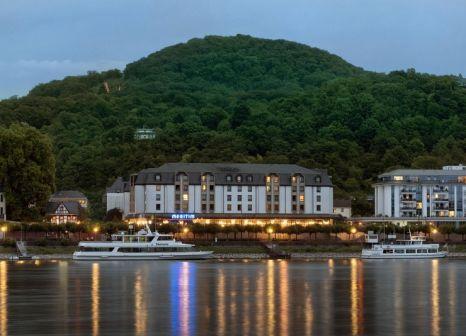 Maritim Hotel Königswinter in Rhein-Main Region - Bild von FTI Touristik
