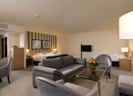 Hotelzimmer mit Spielplatz im Maritim Hotel Königswinter