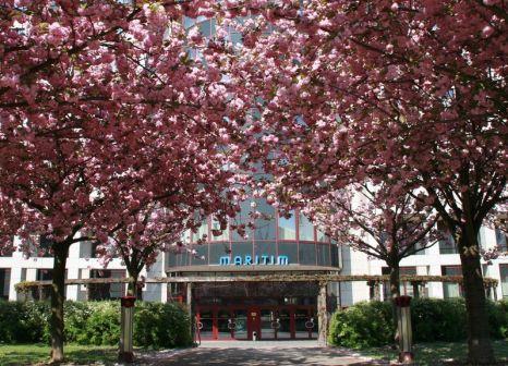 Maritim Hotel Magdeburg günstig bei weg.de buchen - Bild von FTI Touristik