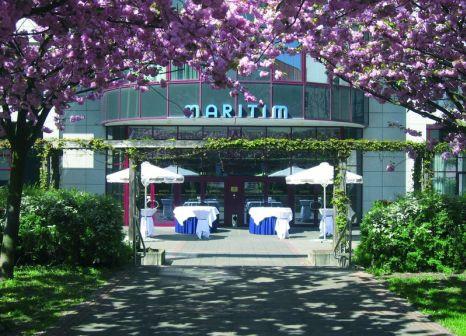Maritim Hotel Magdeburg in Sachsen-Anhalt - Bild von FTI Touristik