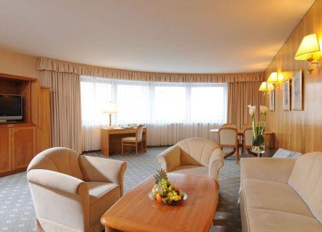 Hotelzimmer mit Fitness im Maritim Hotel Magdeburg