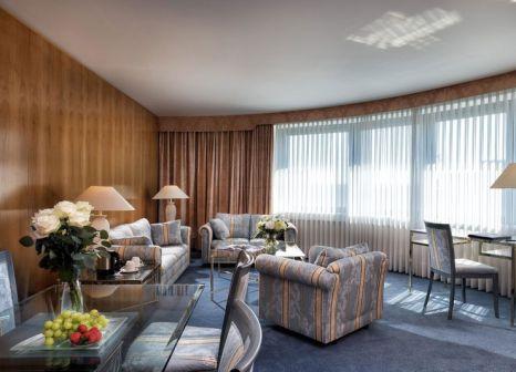 Hotelzimmer mit Kinderbetreuung im Maritim Airport Hotel Hannover