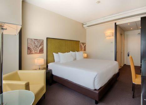 Hotelzimmer mit Aerobic im NH Padova