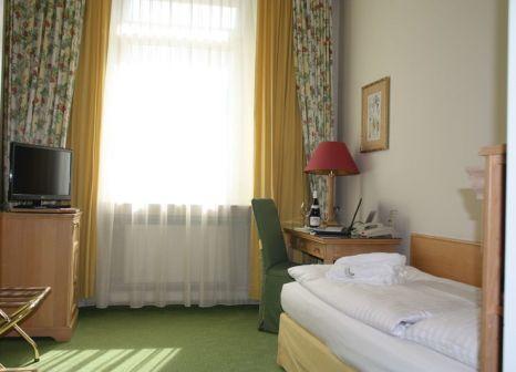 Hotelzimmer mit Massage im Central Kaiserhof