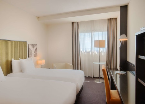 Hotelzimmer im NH Padova günstig bei weg.de