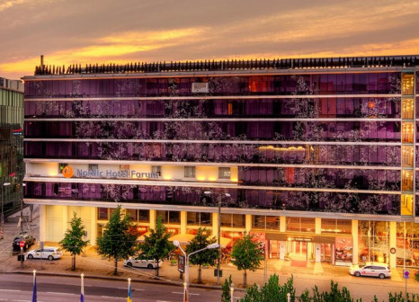 Hotel Nordic Forum in Tallinn und Umgebung - Bild von FTI Touristik