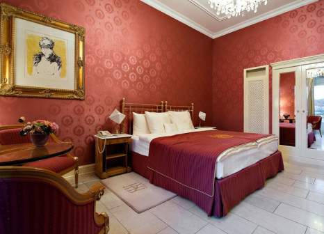 Hotel Grand National in Kanton Luzern - Bild von FTI Touristik