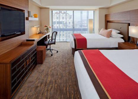 Hotelzimmer mit Clubs im Grand Hyatt San Francisco