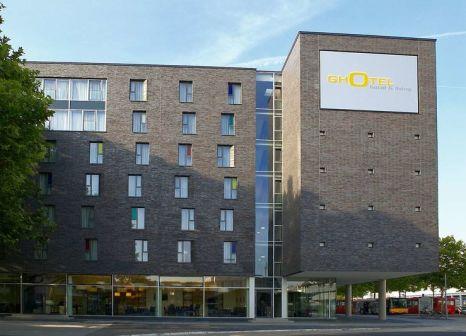 GHOTEL hotel & living Koblenz 24 Bewertungen - Bild von FTI Touristik