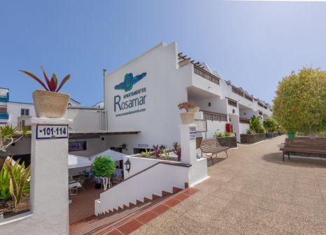 Hotel Apartamentos Rosamar günstig bei weg.de buchen - Bild von FTI Touristik