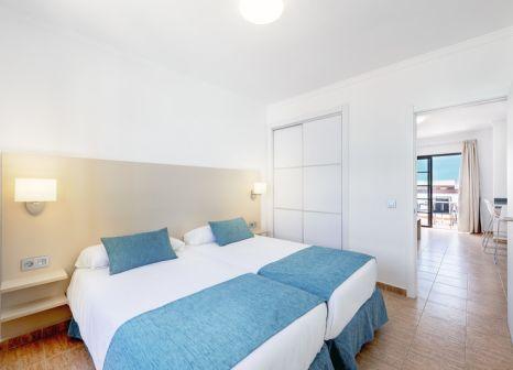 Hotelzimmer mit Strandnah im Apartamentos Rosamar