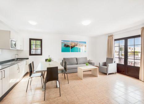 Hotelzimmer mit Clubs im Apartamentos Rosamar