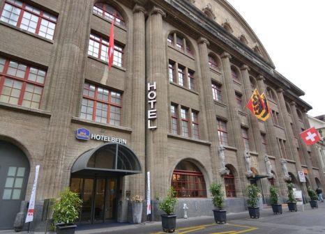 Best Western Hotelbern günstig bei weg.de buchen - Bild von FTI Touristik