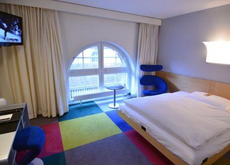 Hotelzimmer mit Restaurant im Best Western Hotelbern