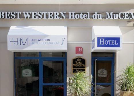 Hotel Best Western Hôtel du Mucem günstig bei weg.de buchen - Bild von FTI Touristik
