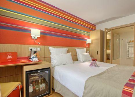 Hotel Best Western Hôtel du Mucem in Mittelmeerküste - Bild von FTI Touristik
