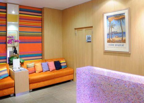 Hotel Best Western Hôtel du Mucem 0 Bewertungen - Bild von FTI Touristik