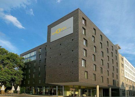GHOTEL hotel & living Koblenz günstig bei weg.de buchen - Bild von FTI Touristik