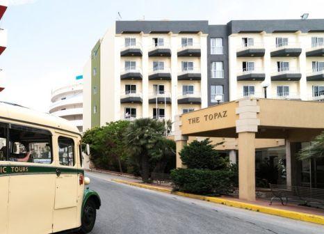 Topaz Hotel günstig bei weg.de buchen - Bild von FTI Touristik