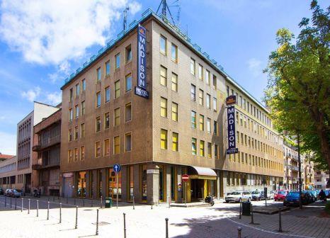 Best Western Hotel Madison günstig bei weg.de buchen - Bild von FTI Touristik