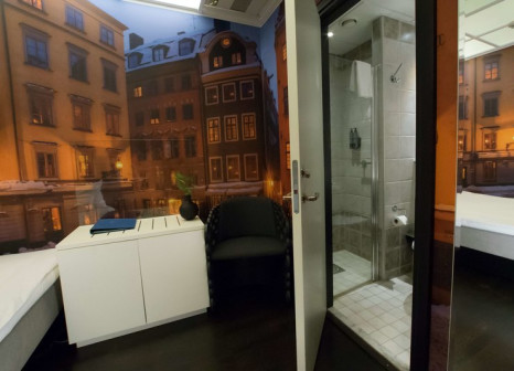 Hotel C Stockholm in Stockholm & Umgebung - Bild von FTI Touristik