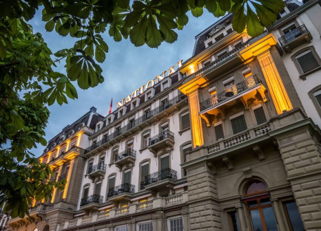Hotel Grand National günstig bei weg.de buchen - Bild von FTI Touristik