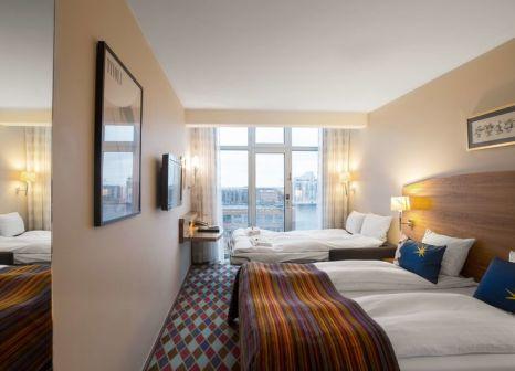 Hotelzimmer mit Fitness im Tivoli Hotel & Congress Center