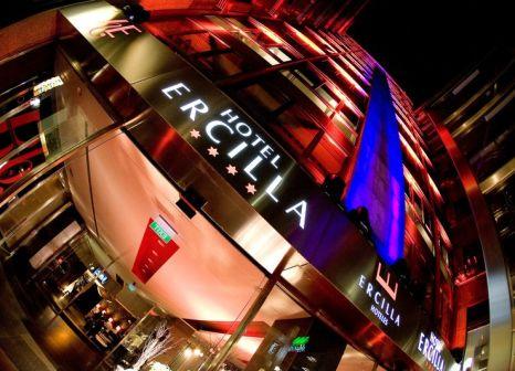 Hotel Ercilla 0 Bewertungen - Bild von FTI Touristik