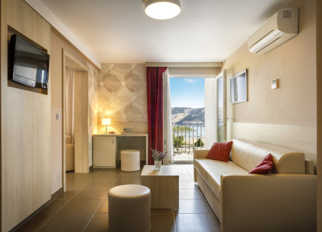 Hotelzimmer im Lopar Family Hotel günstig bei weg.de