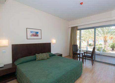 Hotelzimmer mit Tischtennis im Natura Beach Hotel & Villas