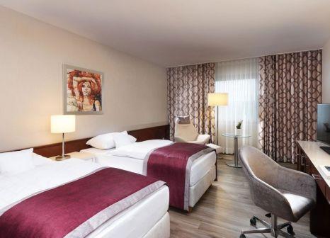 Hotelzimmer mit Tennis im Maritim Hotel Bonn