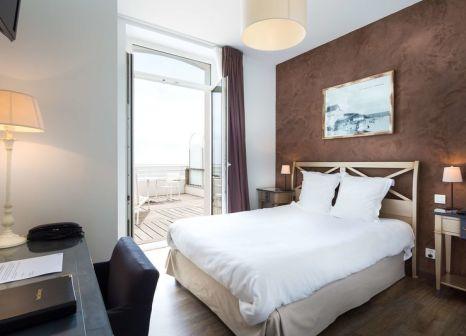 Hotel Best Western Hôtel De La Plage in Atlantikküste - Bild von FTI Touristik
