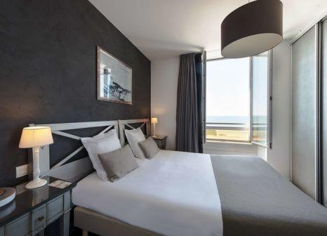 Hotel Best Western Hôtel De La Plage günstig bei weg.de buchen - Bild von FTI Touristik