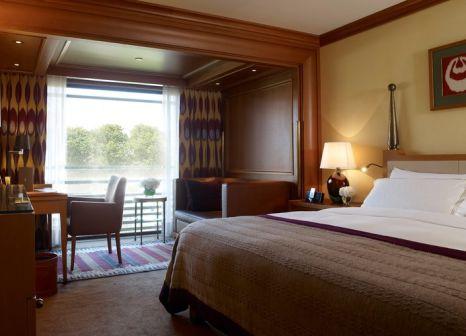 Hotelzimmer mit Kinderbetreuung im Divan Istanbul Hotel