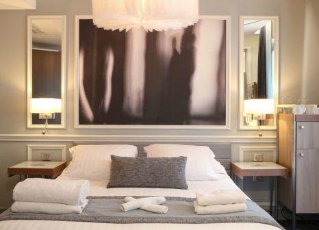 Hotelzimmer mit Animationsprogramm im Best Western Premier Le Swann