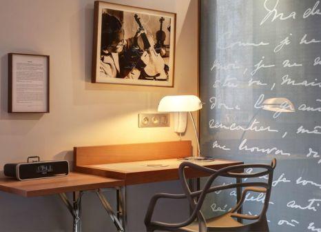 Hotelzimmer mit Clubs im Best Western Premier Le Swann