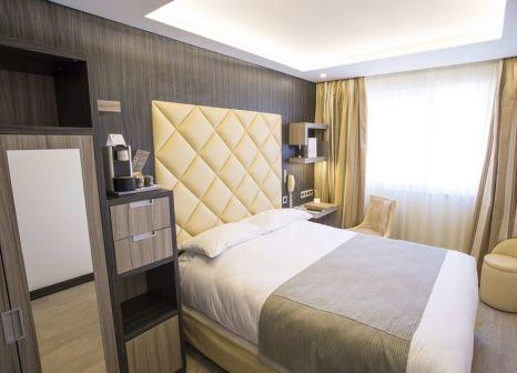 Hotelzimmer mit Aerobic im Best Western Plus Cannes Riviera Hotel & Spa